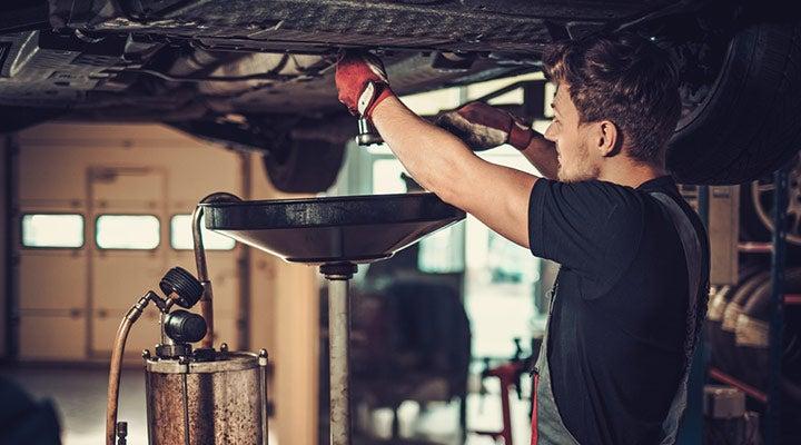 Oil Change Columbus Ohio >> Oil Change Advice Ford Dealership Serving Wellington